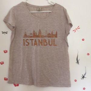 Istanbul T-shirt ❤️💖❤️💖❤️💖